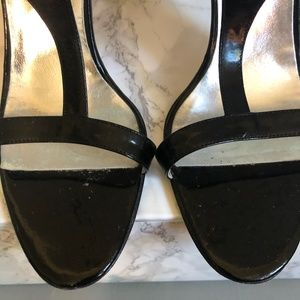 Manolo Blahnik Shoes - Manolo Blahnik T-Strap Sandal 90% off MSRP